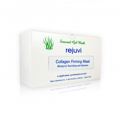 COLLAGEN FIRMING MASK  (SW)