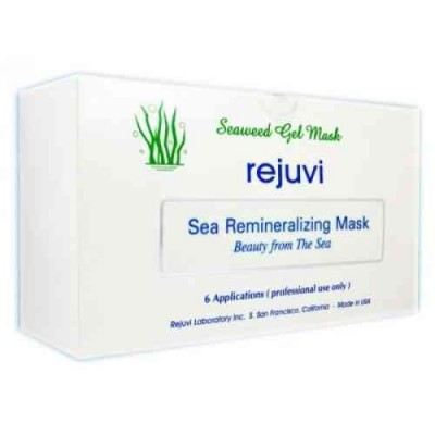 SEA REMINERALIZING MASK  (SW)