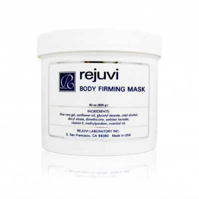 BODY FIRMING MASK