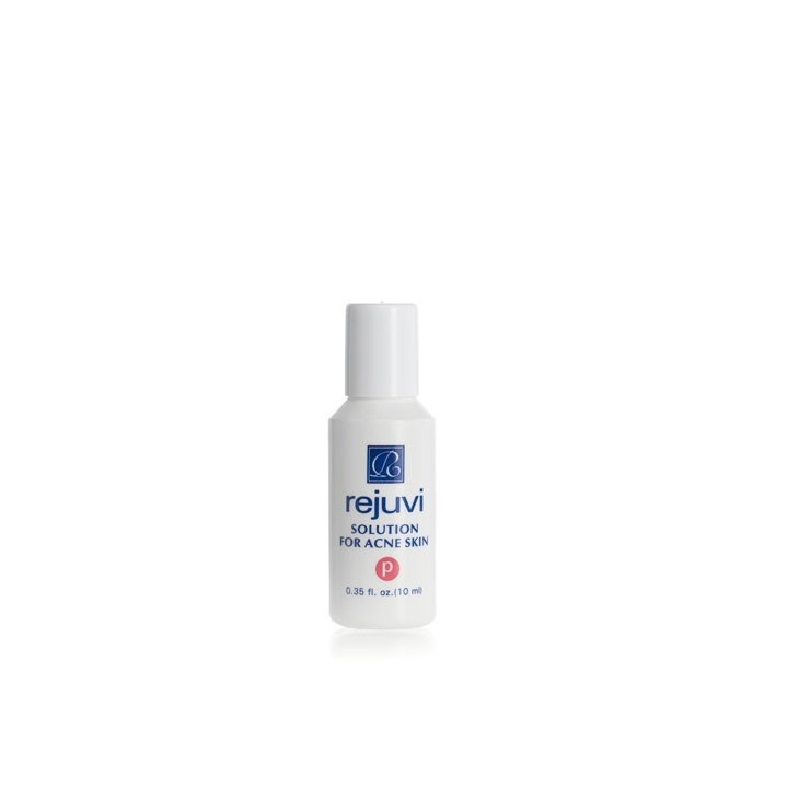 P  SOLUTION FOR ACNE SKIN