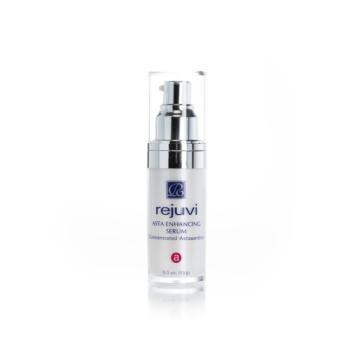 A  ASTA ENHANCING SERUM