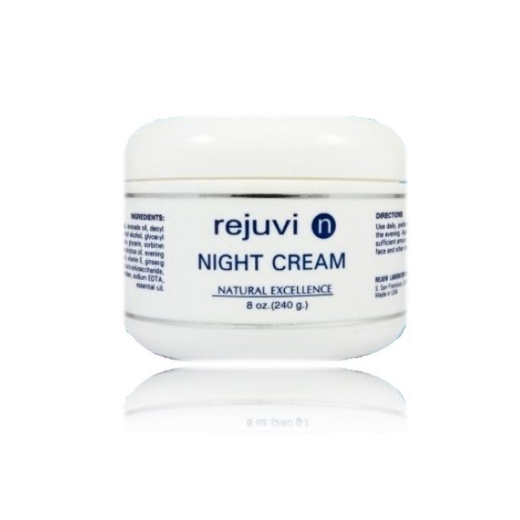 N  NIGHT CREAM    *(D)
